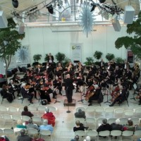 Athenaeum Pops Orchestra