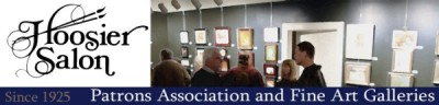 Hoosier Salon Patrons Association and Fine Art Galleries
