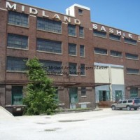 Midland Arts and Antiques Market