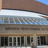 The Warren Performing Arts Center