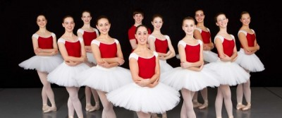 Central Indiana Dance Ensemble