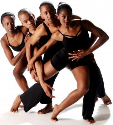 Kenyettá Dance Company