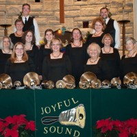 Joyful Sound: Ringing in Spring!