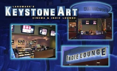 Keystone Art Cinema