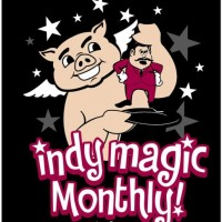 Indy Magic Monthly