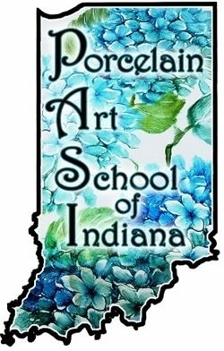 Porcelain Art School of Indiana