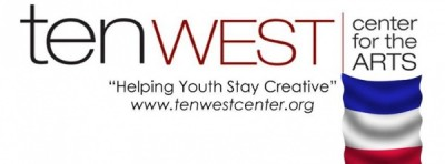 Ten West Center for the ARTS