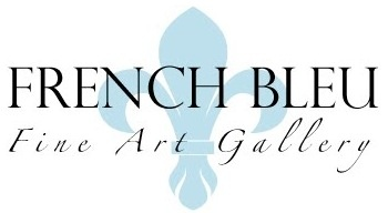 French Bleu Fine Art Gallery
