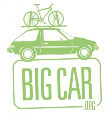 Big Car Seeks Placemaker and Builder in Residence