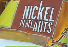 Nickel Plate Arts Seeks Work for In the Name of Progress Exhibition
