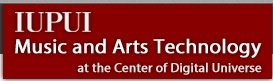 IUPUI Department of Music and Arts Technology