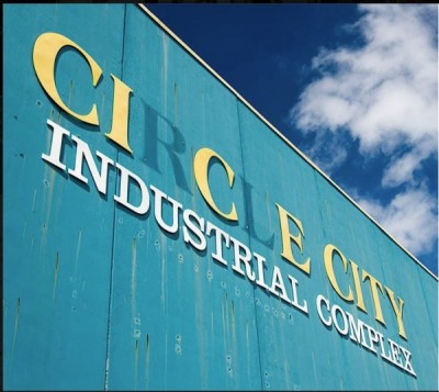 Circle City Industrial Complex Artists