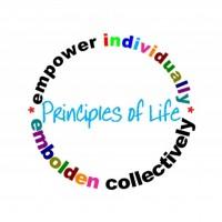 power & prestige we are all one LLC