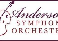 Anderson Symphony Orchestra