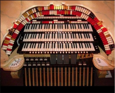 American Theatre Organ Society, Central Indiana Ch...