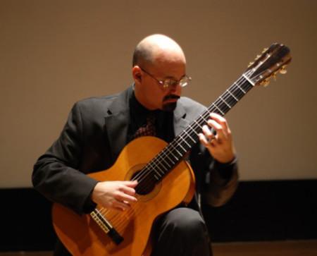 John Alvarado, Guitar