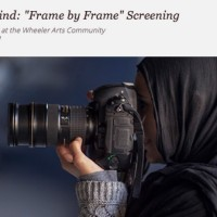 Summer Rewind: Frame by Frame Screening