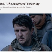 Summer Rewind: The Judgement Screening