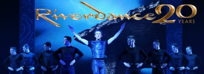 Riverdance - The 20th Anniversary World Tour