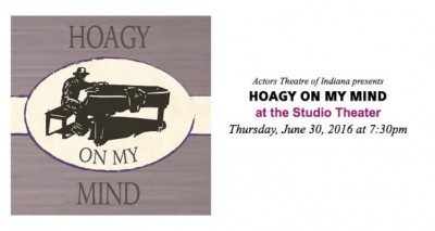 Hoagy On My Mind
