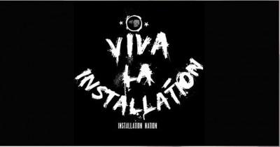 INSTALLATION NATION 2016