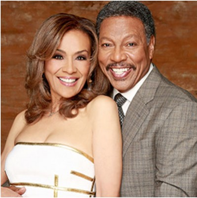 Up, Up, & Away: Marilyn McCoo & Billy Davis Jr. and The Next Dimension