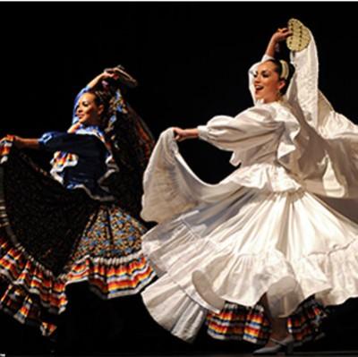 "Ballet Folklorico ""Quetzalli"" De Veracurz"