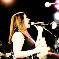 Stacie Sandoval and Trio ConPaz
