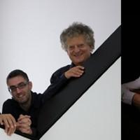 Arditti Quartet with Eliot Fisk, Guitar