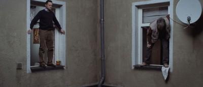 Indy Film Fest: Am Fenster (Two Windows)