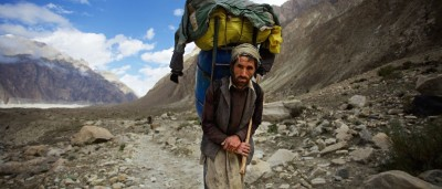 Indy Film Fest: K2 and the Invisible Footmen