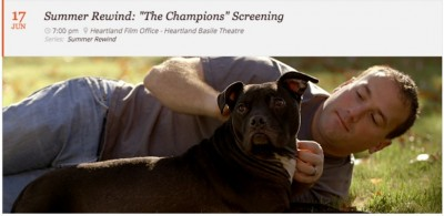 Summer Rewind: The Champions Screening