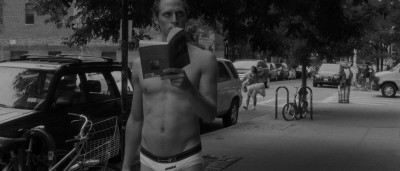 Indy Film Fest: The Brief, Existential Crisis of a Young Underwear Model
