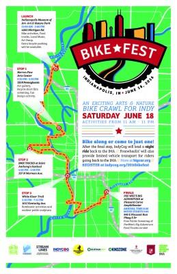 Bike Fest!