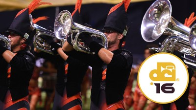 DCI Tour Premiere presented by French Lick Resorts