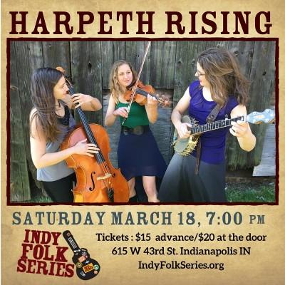 Harpeth Rising | Indy Folk Series
