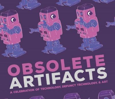 Obsolete ARTifacts