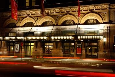 Return to Carnegie Hall | Fairouz Zabur & Britten ...