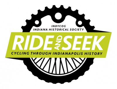 Ride and Seek: Cycling Through Indianapolis History