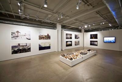 Scott Hocking Exhibition