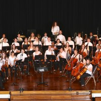 Symphonic Youth Orchestra of Greater Indianapolis