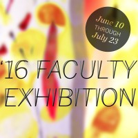 Biennial Herron Faculty Exhibition