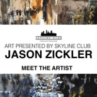 Jason Zickler: Meet the Artist