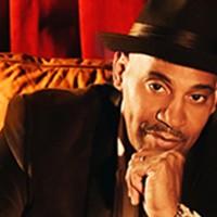 Indy Jazz Fest: ALLEN HARRIS | NOBODY'S GONNA LOVE YOU BETTER