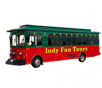 Indy Fun Tours