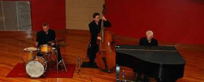 Bruce Polson Trio