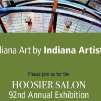 Hoosier Salon 92nd Annual Exhibition