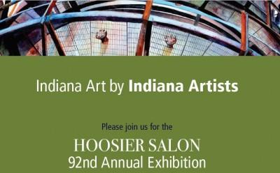 Hoosier Salon 92nd Annual Exhibition