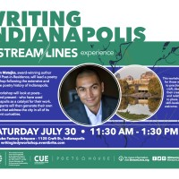 Writing Indianapolis Poetry Workshop
