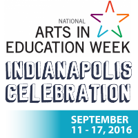 #ArtsEdWeekIndy: Arts Education School Tours